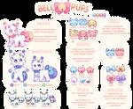 + Bellpups Guide +