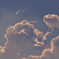 awan tapi jelek ehhehe by MellowKun