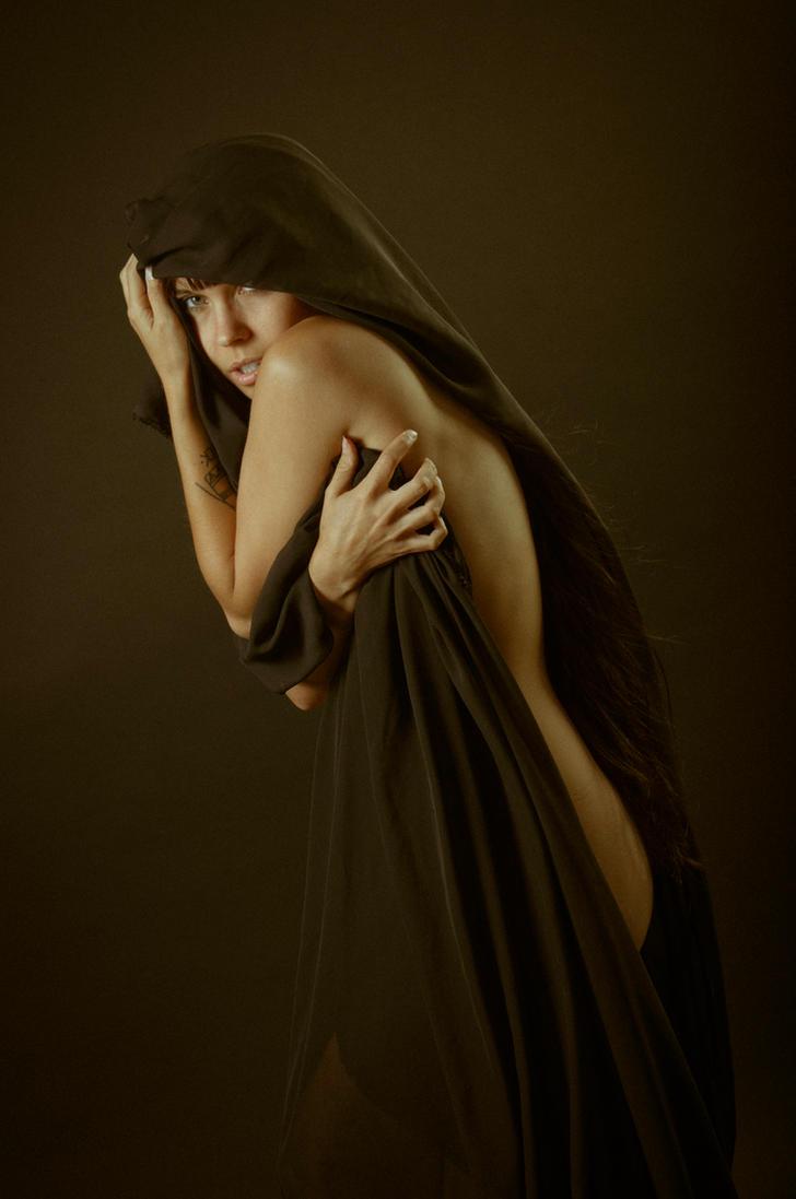Rachel - Cowl by Mxzylpt