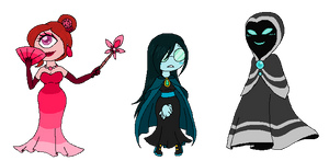 designs of the re variety