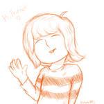 Hi friend~!