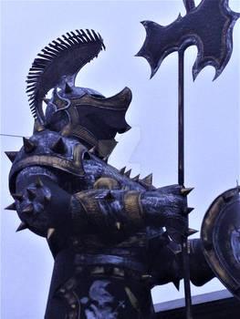 Winter Knight 3