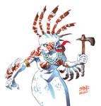 Merwarrior
