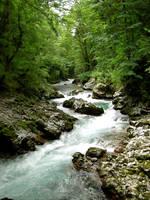 Sneaking Waters by Armaiti-Zarich