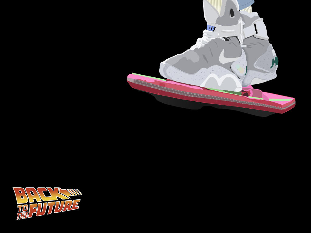back to the future wallpaper 1morphindel on deviantart