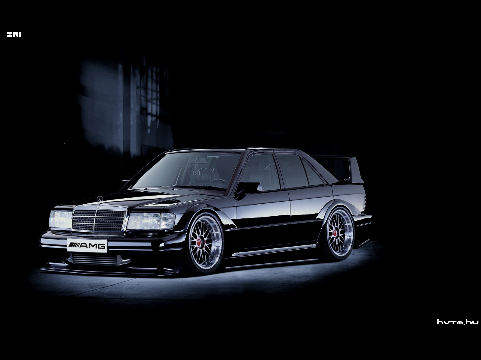 Mercedes benz 190e cosworth by zr1vts on deviantart for Mercedes benz net worth 2017