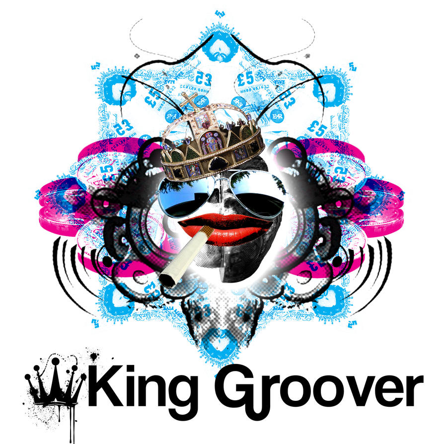King Groover by haighy