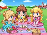 Royal picnic