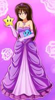 LN - Princess Kyra