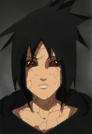 Uchiha Izuna by AfterDark101 on DeviantArt