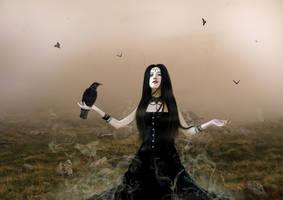 Morrigan by lunamoon68