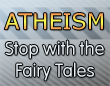 Atheism by Wallwatcher
