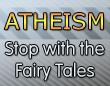 Atheism by Wallwatcher