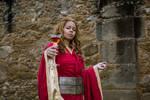 Cersei Lannister (wine) by lokesanna