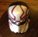 Aizan Stormtrooper Mashup- top view
