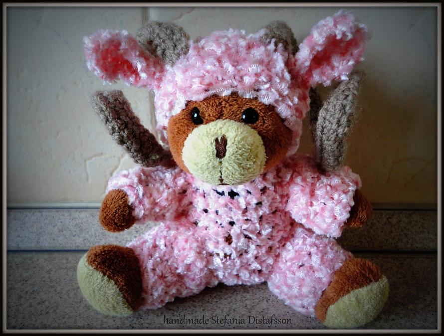 Easter Lamb by MrsEfi