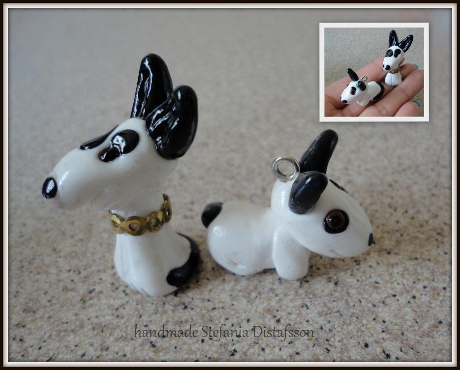 Bull Terriers by MrsEfi