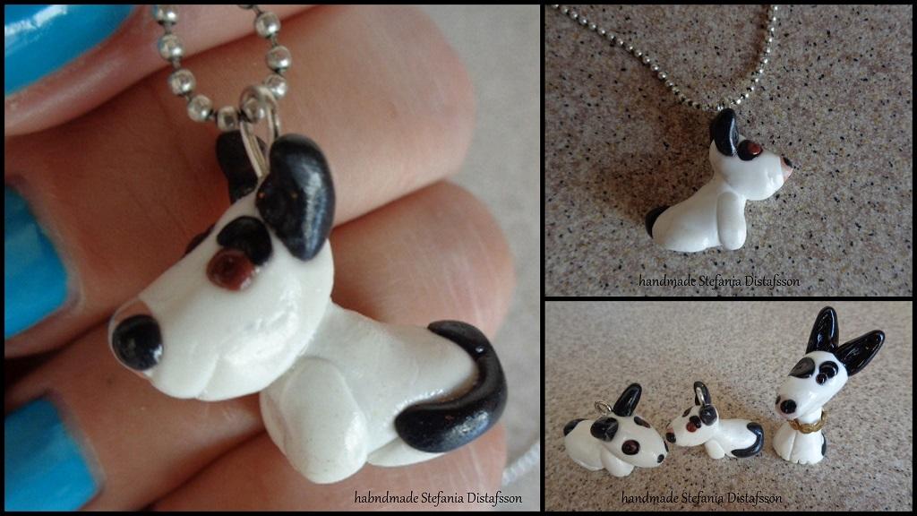 Bull Terrier by MrsEfi