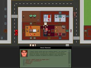 Random Roguelike Game - WIP