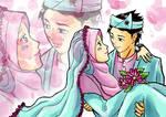 Married Muslim