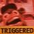Freddy triggered