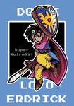 Loto Erdrick (female) by SuperRetro8it