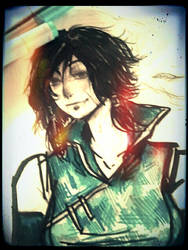 LOK: Snipped colored closeup by spontaruu