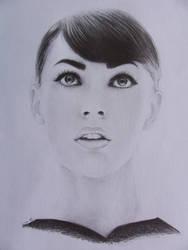 Megan Fox 2010