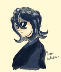 Squid Rukia by Johnsmith8989