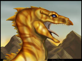 05 - Pern: Gold: Ankhterith by frisket17