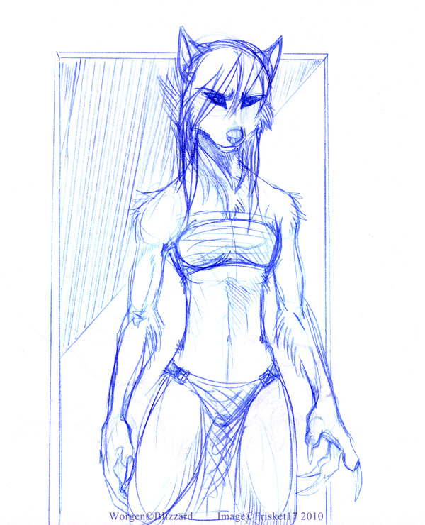 Worgen_Female___Test_5_Sketch_by_frisket17.jpg