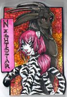 AC10 Color Badge: Nightstarx2 by frisket17