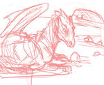 Pern: On the Sands - Sketch