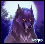 Icon Test2: Worgen - Scorpio