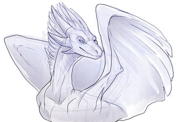 Flight Rising Wildclaw Doodle - vs.1 by frisket17
