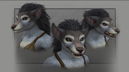 2018 Worgen Updates Coming -Humble Tweak Suggested by frisket17