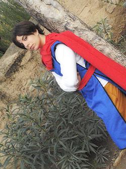 Kuro's cosplay Koenma_by_Kuroii0