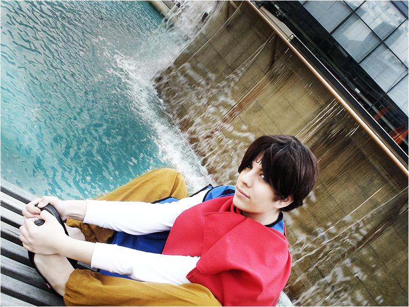 Kuro's cosplay Old_photo_by_Kuroii0