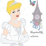 Cinderella's Royal Wedding.