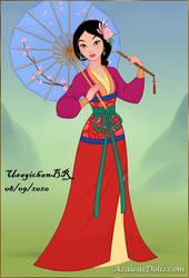 Eastern Princess - test