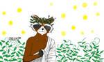 GOTG - Laurel Leaves. by UsagichanBR