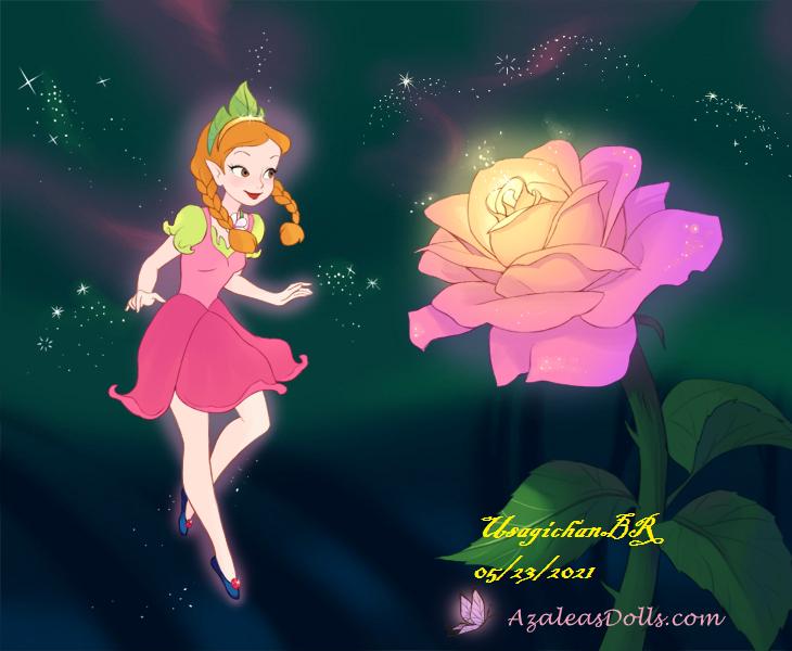Fairy Talents-Test