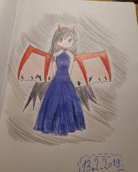 devil by Wind-Master13