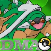 DMA icon by AerialRocketGames