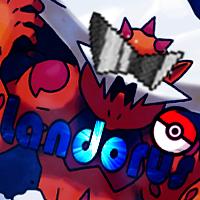 landorusbros icon by AerialRocketGames
