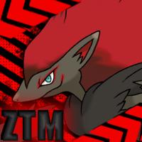 zoroarkthemaster icon by AerialRocketGames