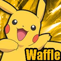 Wafflechu icon by AerialRocketGames