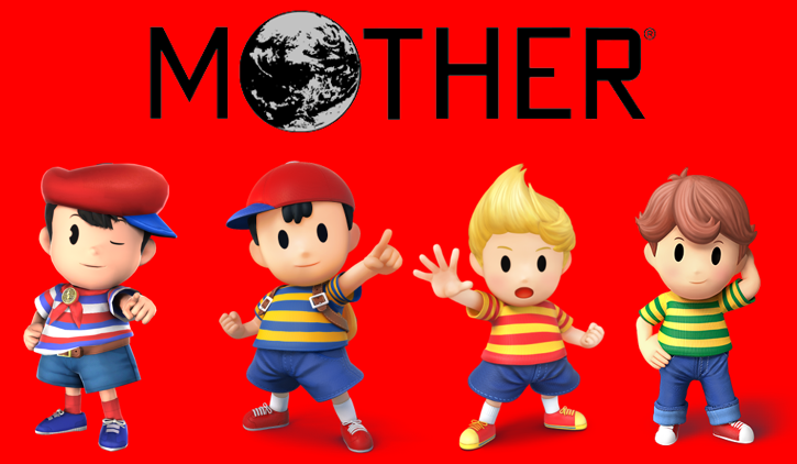 Mother characters in Smash by PowerpointSmasher on DeviantArt