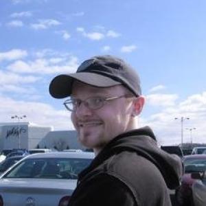 steveart81's Profile Picture