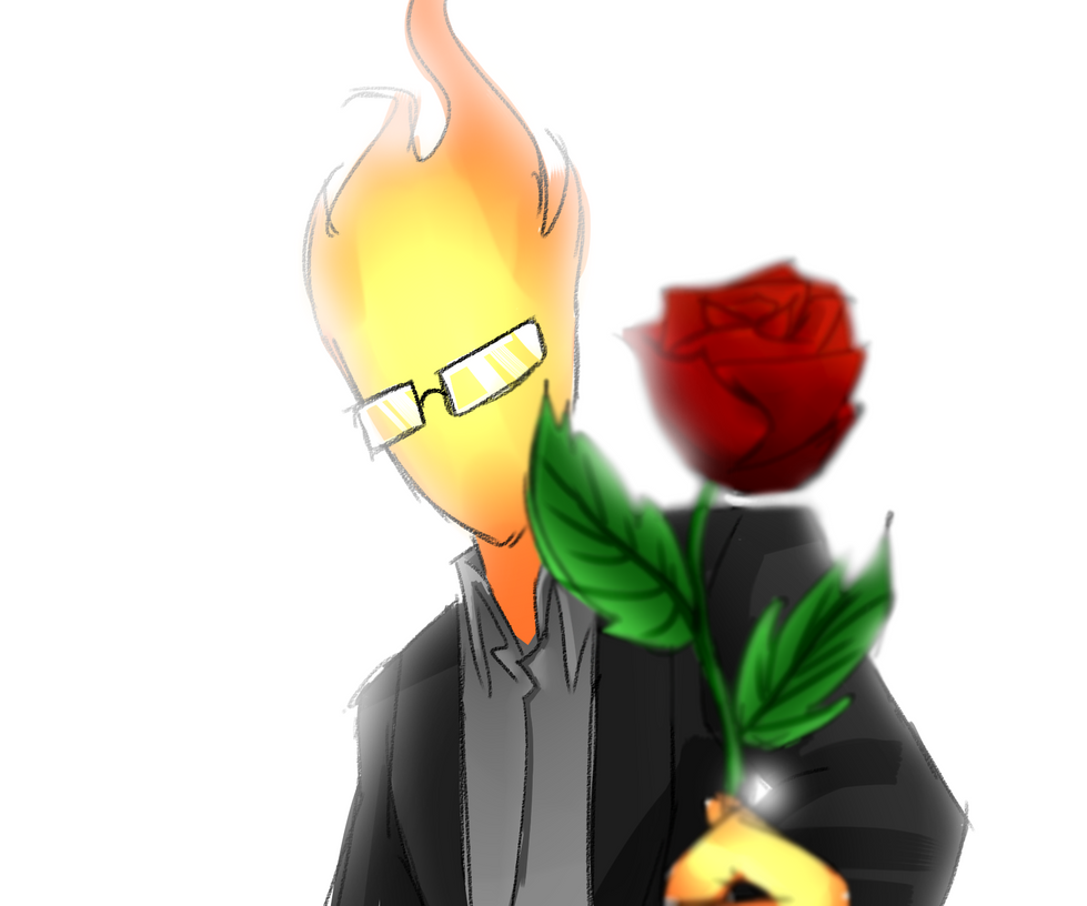 grillby singles The story so far: you have exited the ruins, and cleared snowdin the town is empty only a single building shows signs of life: grillby's inside, the silent grillby confronts you, and engages you in a fiery battle notes and credits (added by fenskept) this is my first undertale fight, and i would.